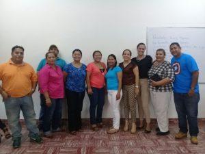 Junta Directiva APA 2017